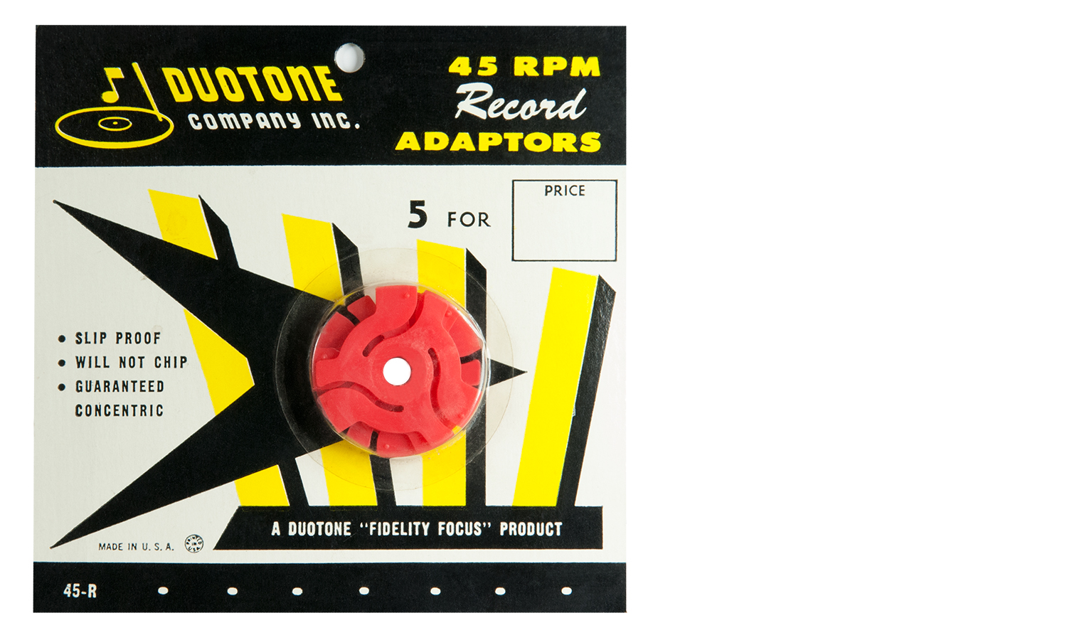 duotone adapters package row 1