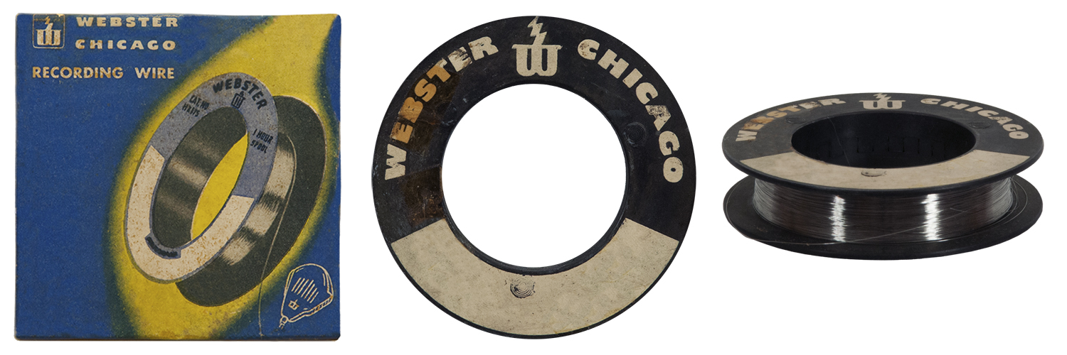 webster wire